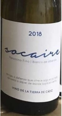 Socaire 2018