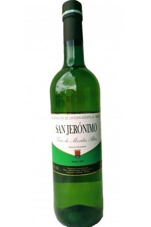 San Jerónimo Armonía