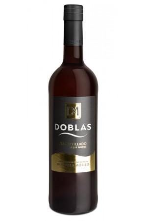 Amontillado Viejas Soleras Doblas