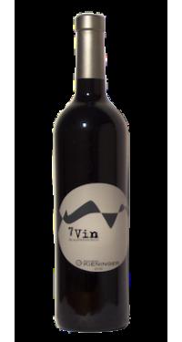 7 Vin Blaufraenkisch 2013