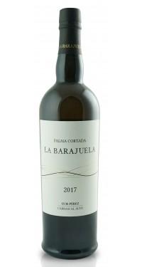 La Barajuela Palma Cortada 2017