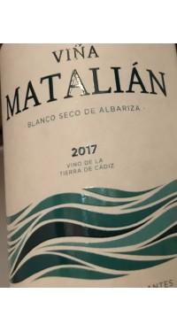 Viña Matalian  seco 2017