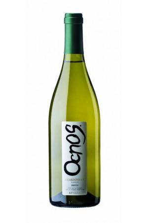 OCNOS fermentado Barrica 2013