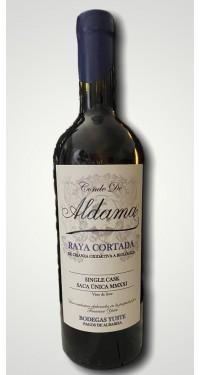 Raya Cortada Conde de Aldama