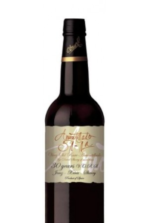 Amontillado 51-1ª VORS Sherry