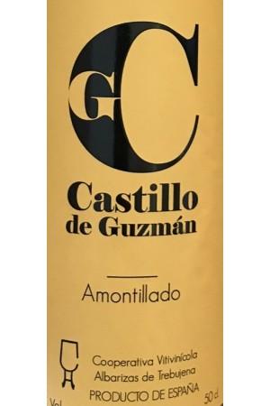 Amontillado Castillo de Guzmán