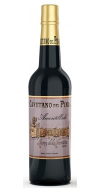 Amontillado Solera Cayetano del Pino