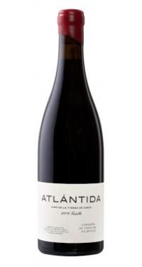Atlántida 2014