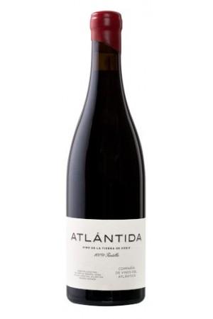 Atlántida 2012