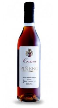 Cream Viejo Juan Piñero