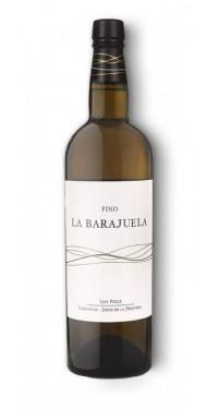 Fino La Barajuela 2016