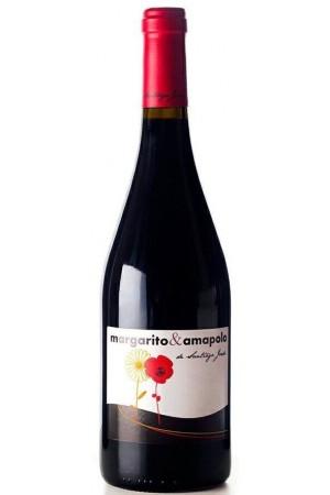 Margarito & Amapolo de Santi Jordi 2015