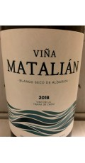 Viña Matalian  seco 2019