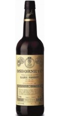 Oloroso Solera BC 200 RARE Sherry