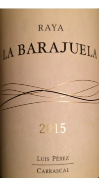 Raya La Barajuela 2015