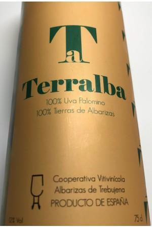 Terralba 2018