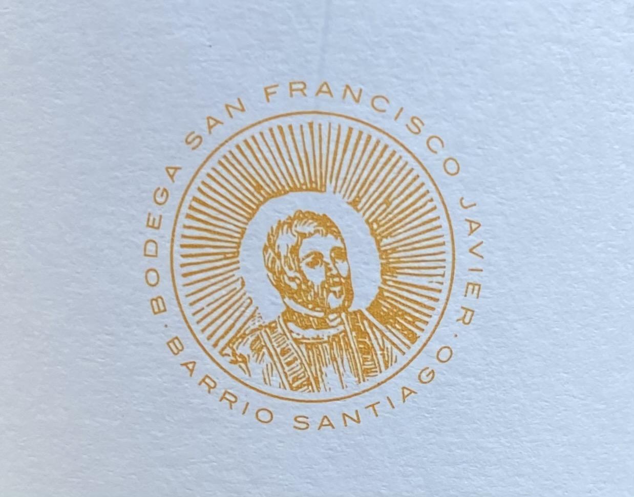 San Francisco Javier - Peter Sisseck & Carlos del Río
