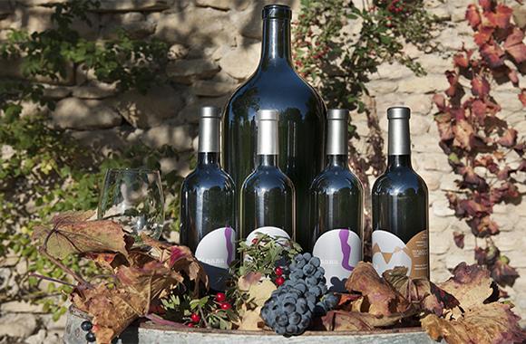 Comprar Vinos de Sevilla